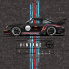 Vintage Racer by Subspeed