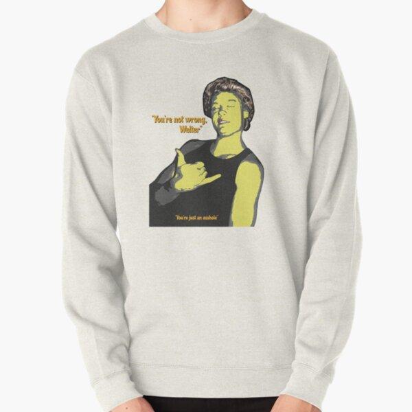 The Big Phil  Pullover Sweatshirt