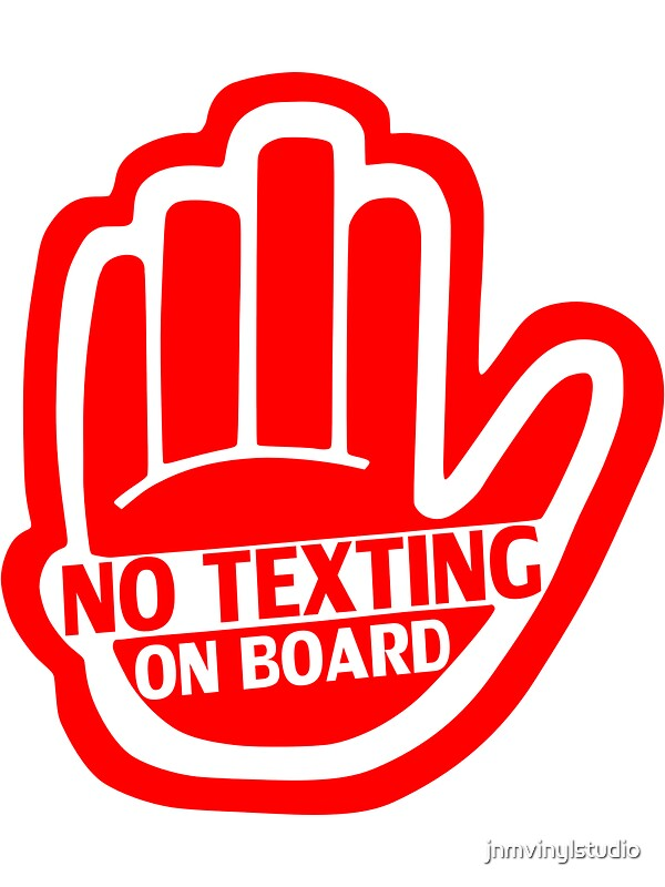 No text on board