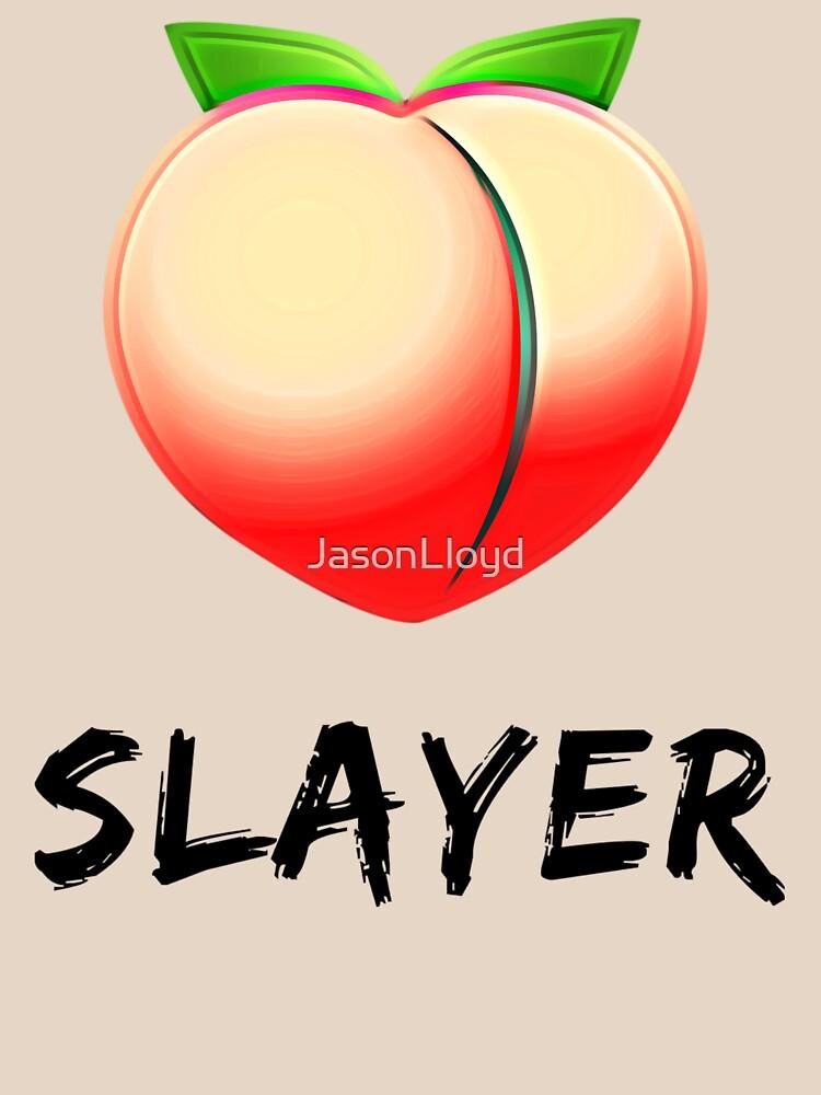 Booty Slayer by JasonLloyd