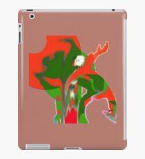 Shadow iPad Case/Skin
