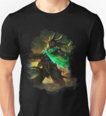 Illidan Unisex T-Shirt