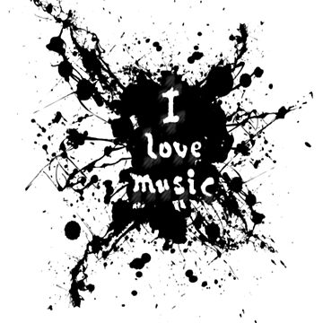 I love music spot by marcosprimar