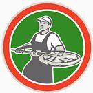 «Pizza» de GoOsiris