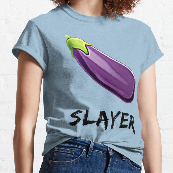 D*ck Slayer Classic T-Shirt