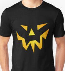 Jack O'lantern Unisex T-Shirt