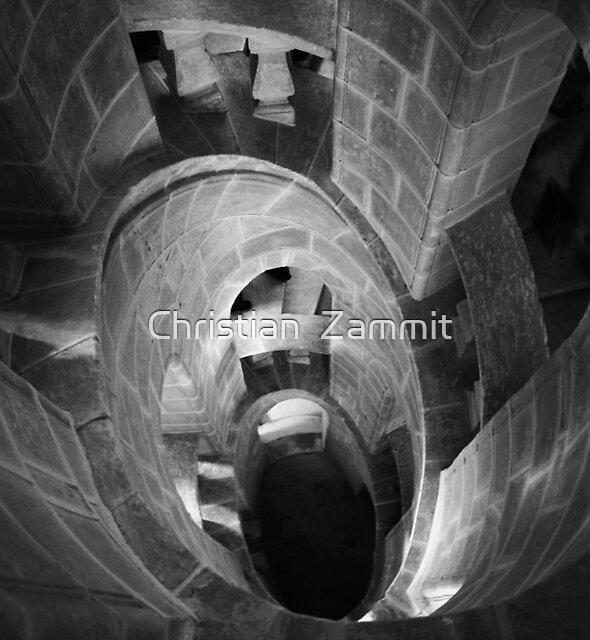 Depth by Christian  Zammit