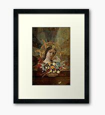 Eostre Framed Print