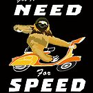 Got A Need for Speed by wmr2