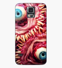tooth beast Case/Skin for Samsung Galaxy