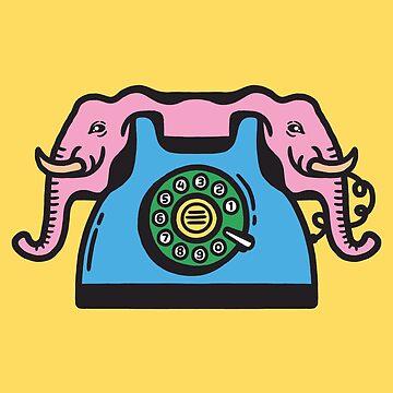 Elephone by merupa