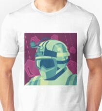 Fuze Unisex T-Shirt