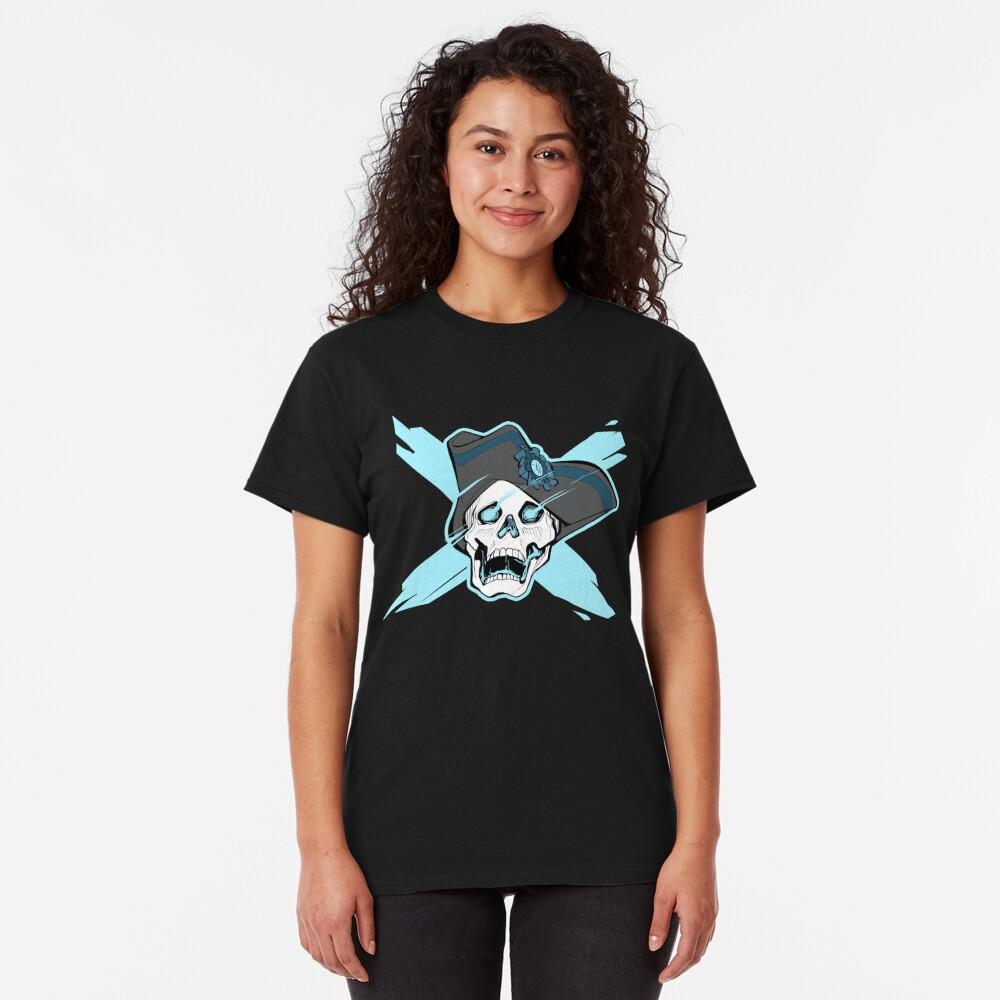 LESBIANS AT SEA Classic T-Shirt