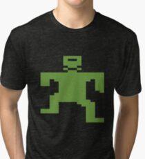 Atari Frankenstein's Monster Tri-blend T-Shirt