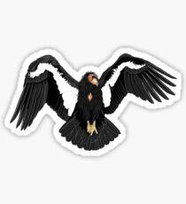 California Condor (flight) Sticker