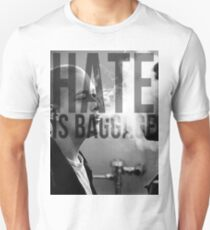 American History X - Hate Is Baggage T-Shirt
