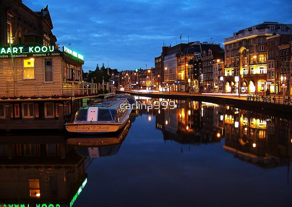 Dutch Canal by carlina999