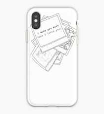Katy Perry - Miss You More iPhone Case
