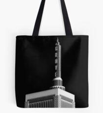 The Grove Tote Bag