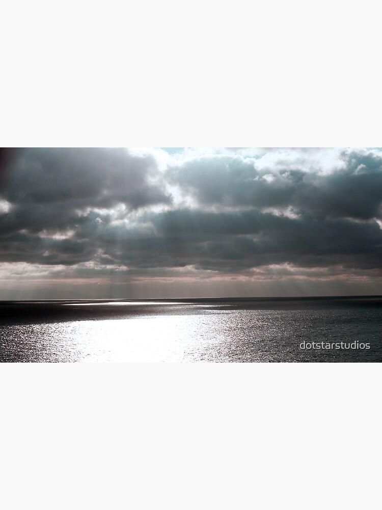 The Sun Still Shines by dotstarstudios
