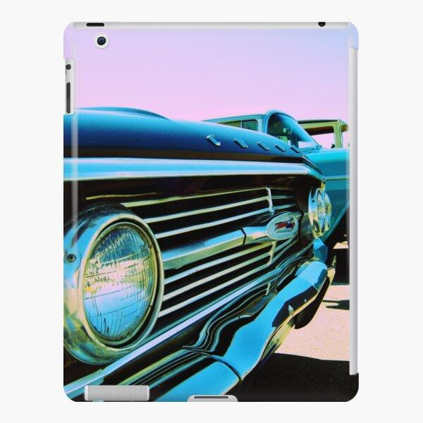 Parked Chrome iPad Snap Case