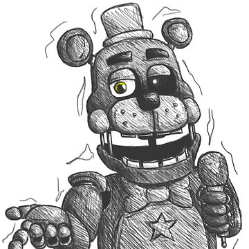 Rose Glen North Dakota ⁓ Try These Fnaf 6 Molten Freddy Drawing