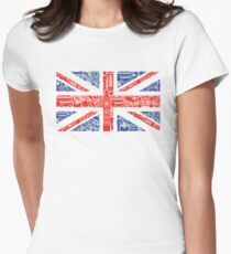 London Women's Fitted T-Shirt