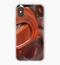Old Parchments iPhone Case