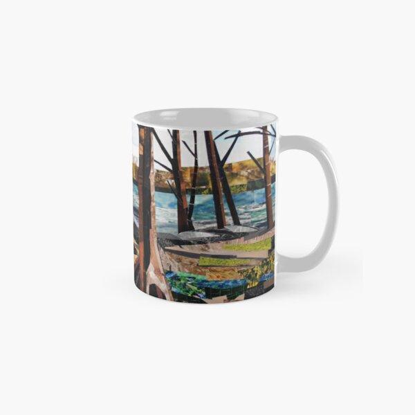 The Woods Classic Mug