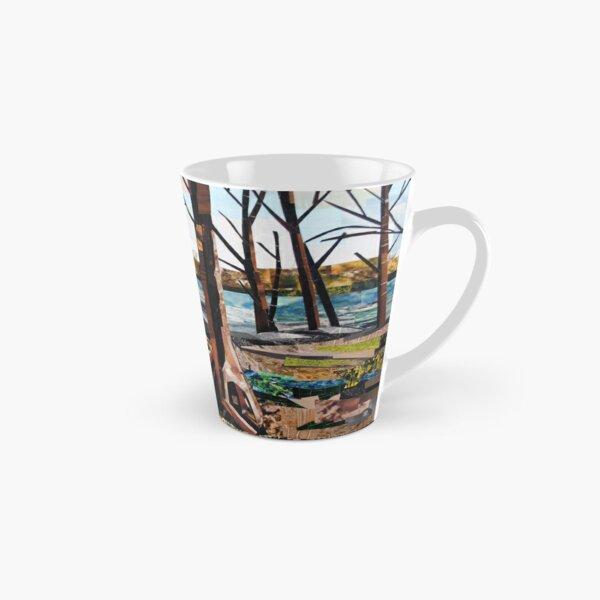 The Woods Tall Mug