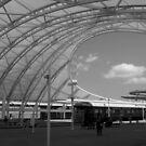 Union Station by dotstarstudios