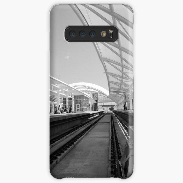 Follow The Lines Samsung Galaxy Snap Case