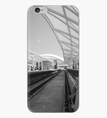 Follow The Lines iPhone Case