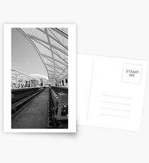 Follow The Lines Postcards