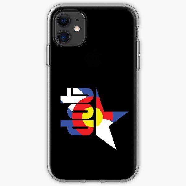 DotStar Studios x Colorado Love iPhone Soft Case