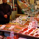 market by Soxy Fleming