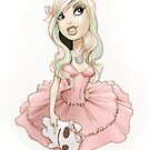 Pink by PinUpToons