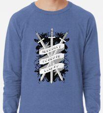 Serenity, Courage & Wisdom Lightweight Sweatshirt