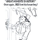 Moments in History #1 by WHATSTHEPOINT