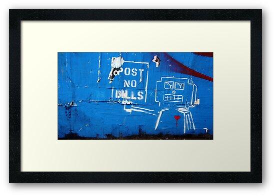 Don't Break the Robot's Heart by dotstarstudios