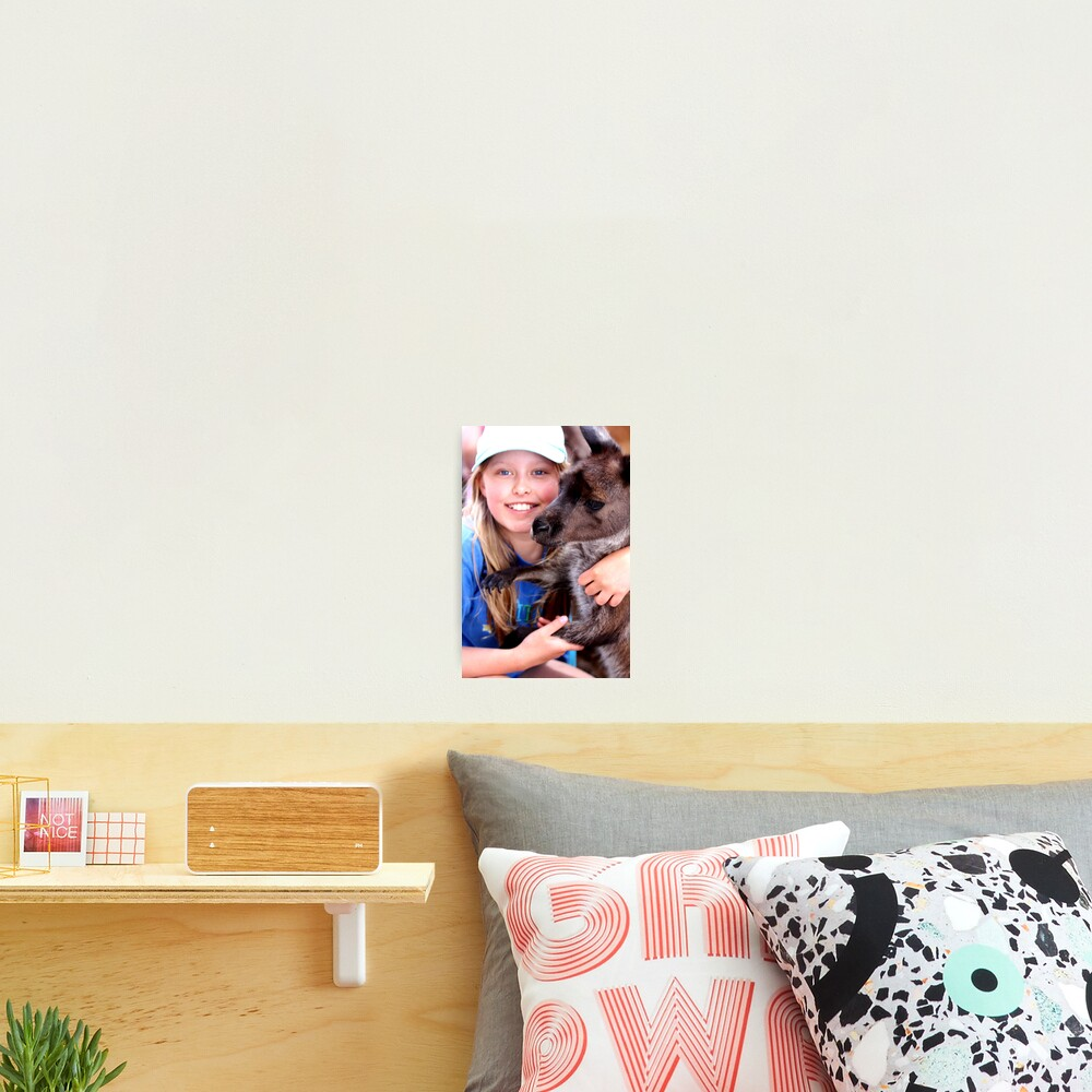 Friends Photographic Print