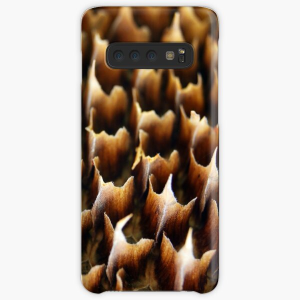 Flames In Nature Samsung Galaxy Snap Case