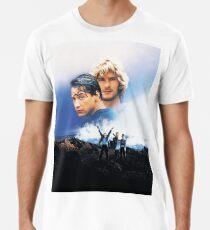 Point Break Men's Premium T-Shirt