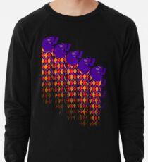 Skull Madness Lightweight Sweatshirt