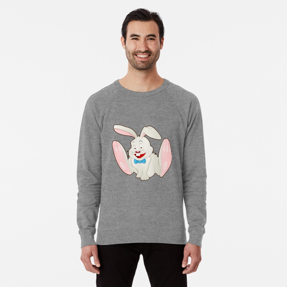 Bunny Sudadera ligera