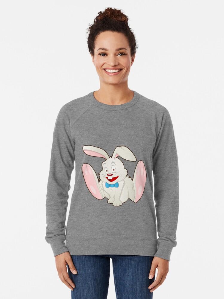 Vista alternativa de Sudadera ligera Bunny