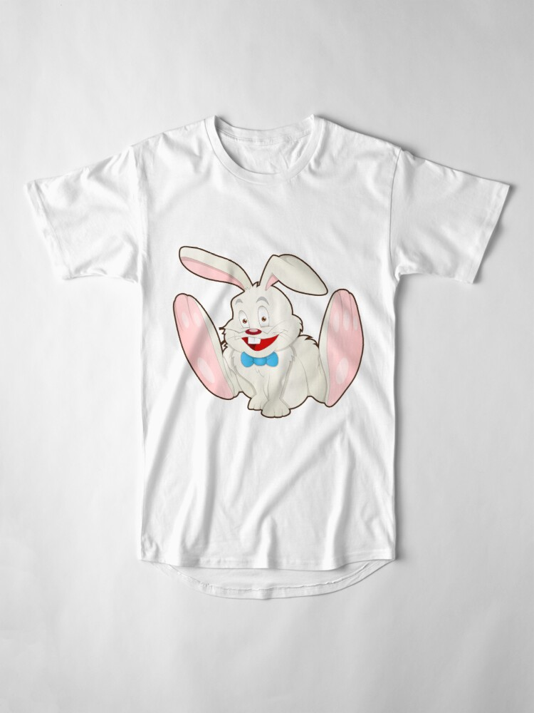 Vista alternativa de Camiseta larga Bunny