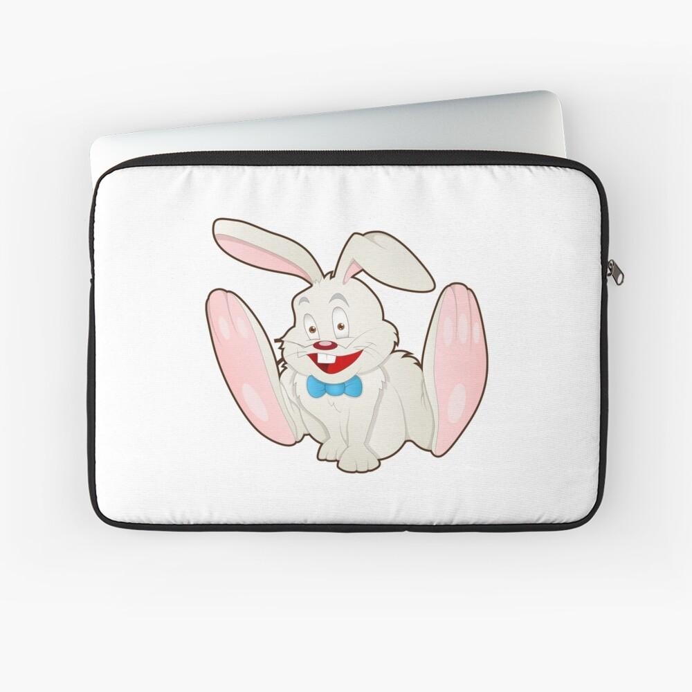 Bunny Funda para portátil