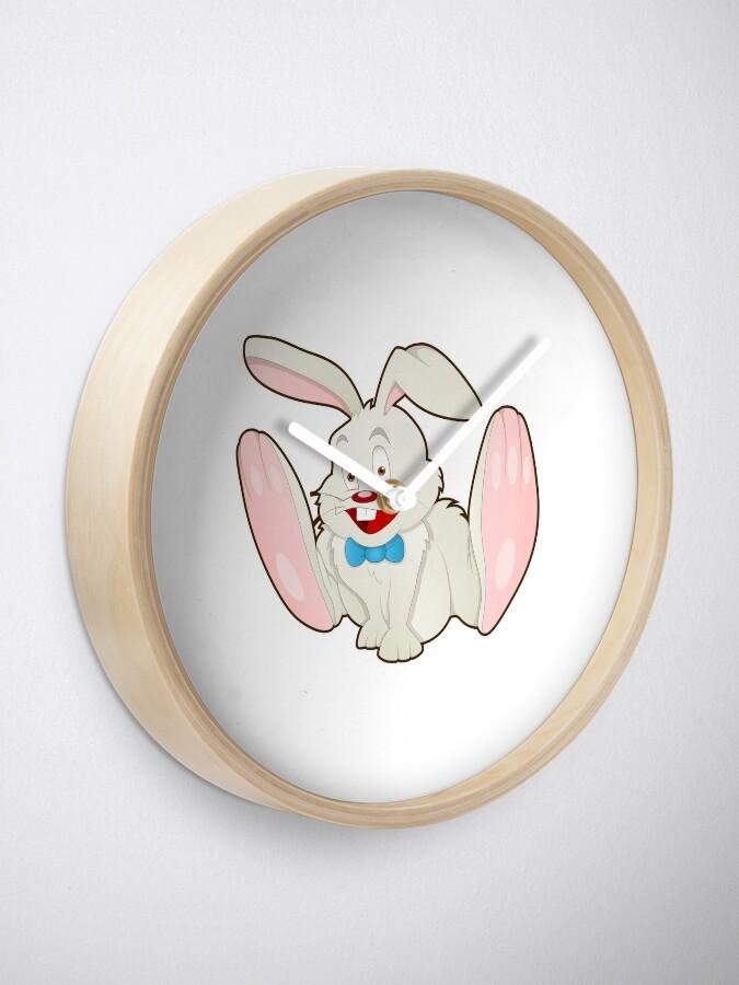 Vista alternativa de Reloj Bunny