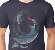 De Havilland Vampire Unisex T-Shirt